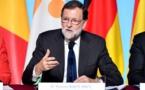 L'Etat de droit s'est imposé en Catalogne en empêchant le référendum (Rajoy)
