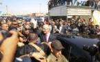 Le PM palestinien annonce le retour de son gouvernement à Gaza
