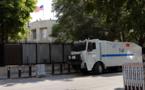 Les missions américaines en Turquie suspendent la délivrance de visas (ambassade)