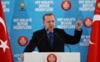 La Turquie réplique aux USA avec des restrictions sur les visas (ambassade)