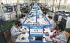 « L'économie chinoise est plus prospère que jamais »