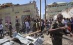 Somalie: Plus de 20 morts dans un attentat à la bombe à Mogadiscio (police)