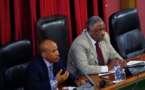 """Ethiopie: le président démissionnaire de l'Assemblée évoque un """"manque de respect"""""""