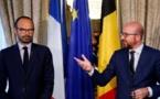 France et Belgique renforcent leur coopération antiterroriste