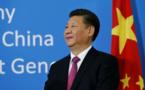 Vers un 2e mandat pour le président Xi Jingping