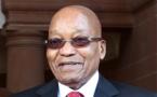 Afrique du Sud: Zuma limoge un de ses ministres les plus critiques
