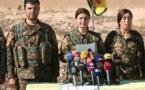 L'EI perd Raqa, son principal fief en Syrie