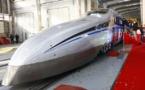Les trains à grande vitesse à l'heure chinoise