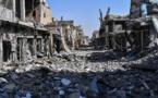 Trump annonce une ère de transition diplomatique vers la paix en Syrie