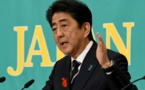 Shinzo Abe: le talent du diplomate, la ruse du politicien