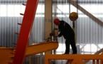 Le taux de chômage au plus bas depuis 2001 en Chine, à 3,95%