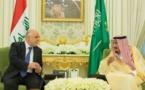 L'Irak et l'Arabie forment un Conseil de coopération