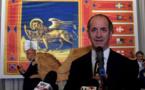Référendum en Italie: victoire des autonomistes en Vénétie et en Lombardie