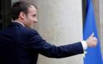 Macron engrange un premier succès avant de nouvelles épreuves