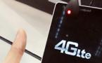 Le nombre d'utilisateurs de 4G en Chine atteint 930 millions, au premier rang mondial
