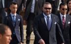 Maroc: le roi limoge trois ministres après la crise dans le Rif