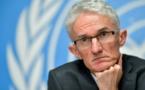 Yemen: première visite du nouveau chef des affaires humanitaires de l'ONU