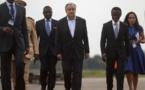 Guterres veut plus d'engagement en Centrafrique