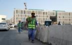 Le Qatar va instaurer un salaire minimum pour les travailleurs