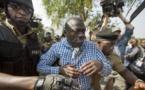 Ouganda: le chef de l'opposition à nouveau arrêté