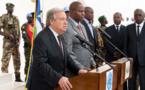 Centrafrique: dialogue avec les groupes armés primordial, selon Touadéra