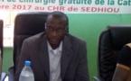Tentative de suicide: le directeur de l'hôpital de Sédhiou échappe à la mort