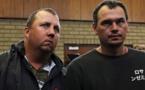 Prison pour deux Sud-Africains coupables d'avoir enfermé un Noir dans un cercueil