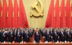 Chine: les 4 nouvelles institutions créées par le 19e Comité du PCC