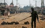 Kenya: la police tue une personne dans des heurts entre communautés à Nairobi