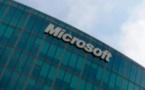 Microsoft bat le consensus au 1er trimestre grâce au cloud