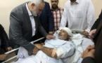 Le chef de la sécurité du Hamas à Gaza blessé dans un attentat
