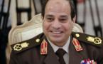 Le président égyptien limoge le chef d'état-major de l'armée