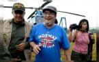 Présidentielle en Colombie: Timochenko candidat, le pari risqué des Farc