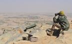 Libye: un ingénieur allemand et 3 Turcs portés disparus dans le sud (sécurité)