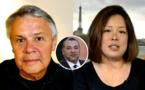 """La justice française valide des """"preuves"""" d'un chantage au roi du Maroc"""