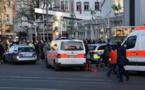 France: un homme fonce sur des passants avec un véhicule, trois blessés (police)