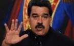 """Le Venezuela ne se déclarera """"jamais"""" en défaut de paiement (Maduro)"""