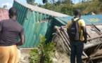 Accident de train en RDC: de huit à 33 morts (responsable régional, media)