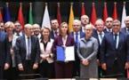 """Europe de la Défense: 23 pays de l'UE lancent une """"coopération renforcée"""""""