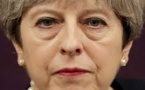 "Theresa May dénonce les ""actes hostiles"" de la Russie"