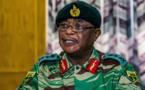 """Zimbabwe: l'armée intervient contre des """"criminels"""" proches de Mugabe"""