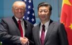 La Chine dément des propos de Trump sur la Corée du Nord