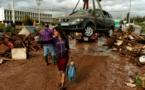 """Inondations meurtrières en Grèce: deuil après une """"catastrophe annoncée"""""""