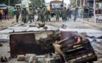 Kenya: au moins trois morts dans de nouvelles violences à Nairobi