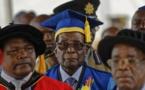 """""""La partie est finie"""", lance le chef des anciens combattants à Mugabe"""
