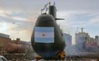 Trois jours sans nouvelles d'un sous-marin argentin dans l'Atlantique sud