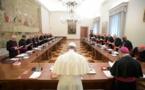 Abus sexuels au coeur du Vatican: le Saint-Siège enquête