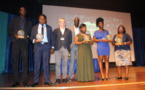 Prix africains de fact-checking 2017 : les lauréats récompensés à Johannesburg