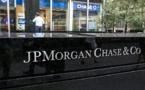 JPMorgan est la banque la plus dangereuse pour la stabilité du système (FSB)