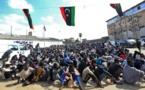 Esclaves migrants: Sidiki Kaba transmet «l'indignation» de Macky Sall au Chargé d'affaires libyen à Dakar